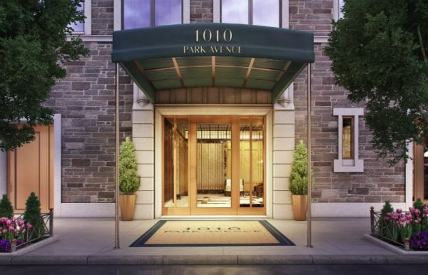 1010 Park Avenue Apartments For Sale NYC