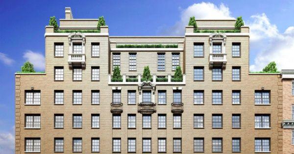 12 East 88 Street New York NY