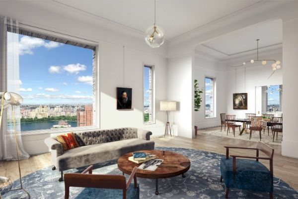 180 East 88 Street Luxury Apartments For Sale