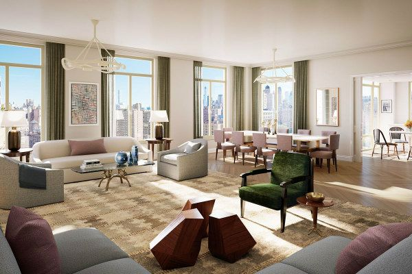 250 West 81 Street Upper West Side NYC Condos 2