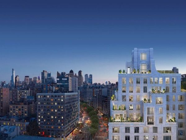 250 west 81 street condos upper west side NYC