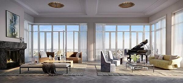 40 east end avenue condos New York 3