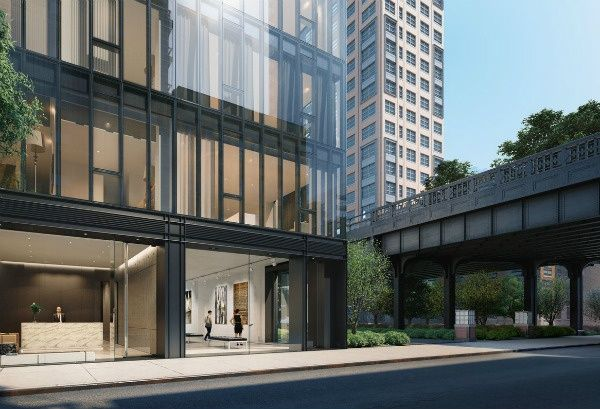 515 West 29 Street New York NYC - Hudson Yards Condos For Sale