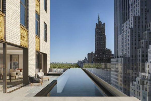Aman New York Residences NY