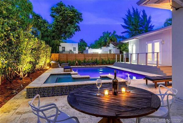 Belle Meade Miami Homes for Sale
