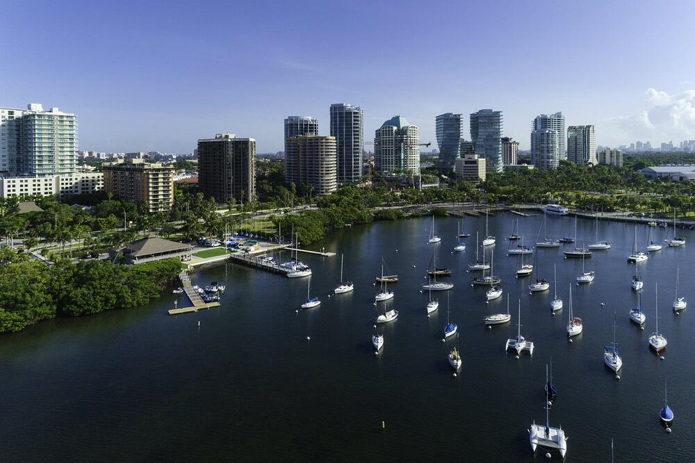 Coconut Grove Miami Real Estate
