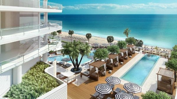 Four Seasons Residences Fort Lauderdale
