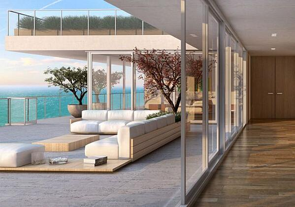 Oceana Bal Harbour Miami Condos for Sale