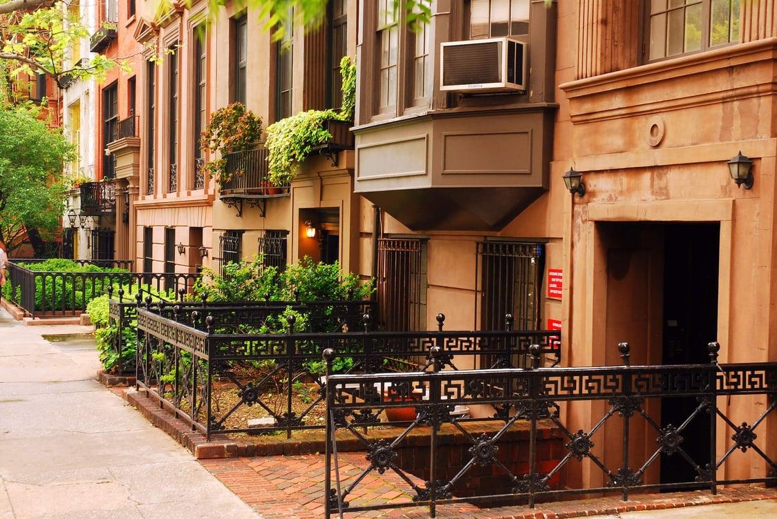 Gramercy NYC