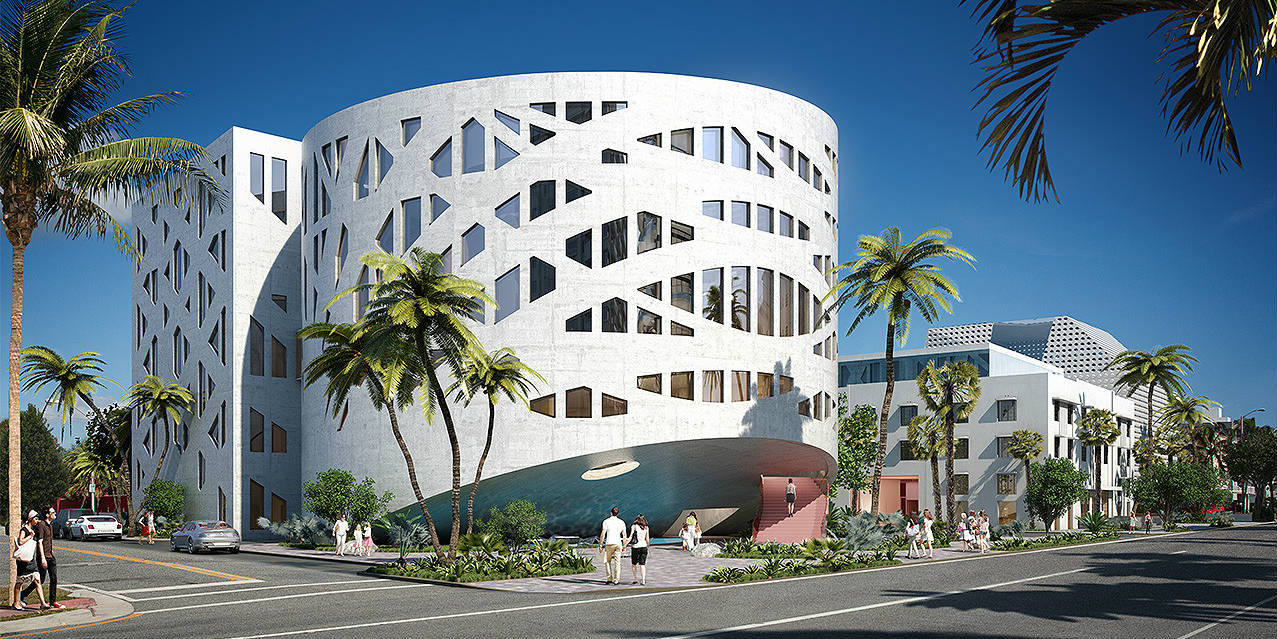 faena district miami