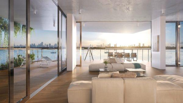 Monad Terrace Condos for Sale