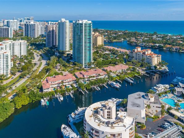 Homes for Sale in Aventura, FL