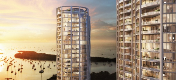 Park Grove Miami Luxury Condos