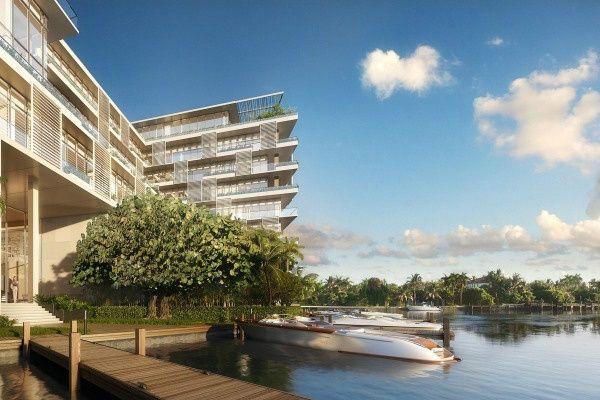 Ritz Carlton Residences Miami Beach