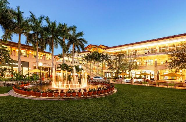 coral gables village of merrick park