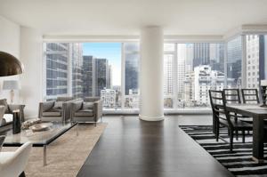 Baccarat Condo Apartment 22A