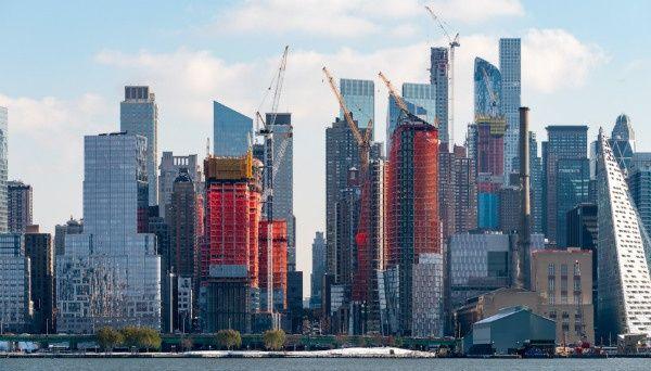 far west side NYC