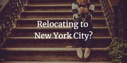 Relocating to NYC - Apartment Rental Guide
